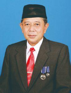 Drs. H. Muhammad Rijal Assaggaf.,MM